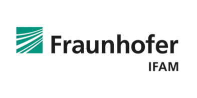 Partner: Frauenhofer IFAM